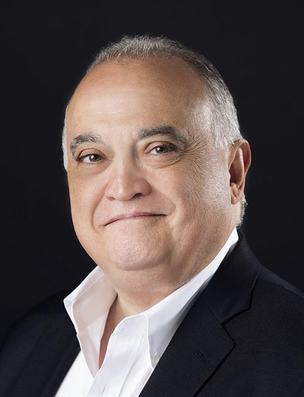 Jorge Pedreira